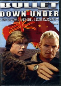 Bullet Down Under (Signal One)
